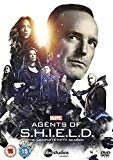 Marvel's Agents Of S.H.I.E.L.D. SEASON 5 [DVD] [2018]