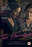 The Heiresses [DVD] [2018]