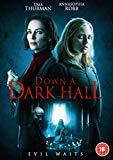 Down A Dark Hall [DVD] [2018]