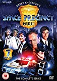 Space Precinct: The Complete Series [DVD]