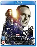 Marvel's Agents Of S.H.I.E.L.D. SEASON 5 [BLU-RAY] [2018]