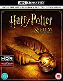 Harry Potter - Complete 8-film Collection [Blu-ray] [2011] Blu Ray