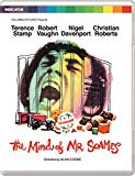 The Mind of Mr Soames - Limited Edition Blu Ray [Blu-ray] [Region Free]