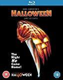 Halloween 4K [Blu-ray] [2018]