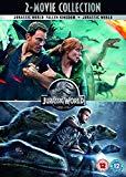 Jurassic World 2-Movie Collection (DVD) [2018]