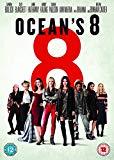 Ocean's 8 [DVD] [2018]
