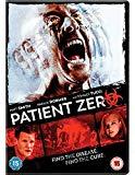 Patient Zero [DVD] [2017]