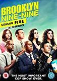 Brooklyn Nine-Nine - Season 5 [DVD] [2018]