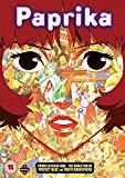 Paprika - DVD