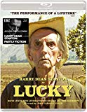 Lucky (Blu Ray) [Blu-ray]