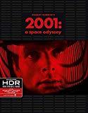 2001: A Space Odyssey [Blu-ray] [1968]