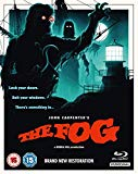 The Fog [Blu-ray] [2018]