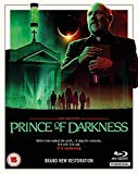 Prince Of Darkness [Blu-ray] [2018] Blu Ray