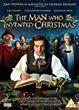 The Man Who Invented Christmas [DVD] [2017]