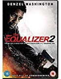 The Equalizer 2  [2018] DVD