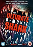 Ultimate 5-Movie Shark Collection [DVD]