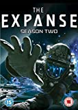 The Expanse: Season Two [DVD]