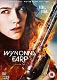 Wynonna Earp: Season 2 [Official UK Release] [DVD]