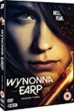 Wynonna Earp: Season 3 [Official UK Release] [DVD]