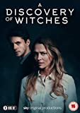 A Discovery of Witches DVD