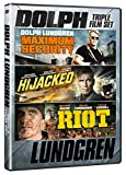 Dolph Lundgren Triple Film Set DVD