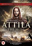 Attila the Hun [DVD] ( Historical drama directed by Gareth Edwards and starring Rory McCann)