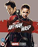 Ant-Man and the Wasp [Blu-ray] [2018] Blu Ray