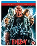Hellboy [Blu-ray] [2004] [Region Free]