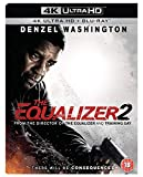 The Equalizer 2 [4K Ultra HD] [Blu-ray] [2018]