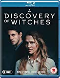 A Discovery of Witches [Blu-ray]