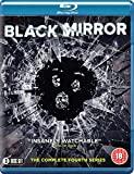 Black Mirror Season 4 [Blu-ray]