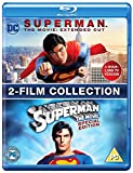 Superman: The Movie: EXT [Blu-ray] [2018] [Region Free]