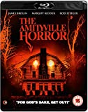 The Amityville Horror - Standard Edition (Blu Ray) [Blu-ray]