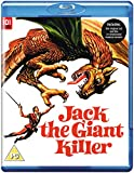 Jack The Giant Killer (Blu Ray) [Blu-ray]