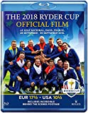 The 2018 Ryder Cup Official Film and Behind the Scenes [Blu-ray]