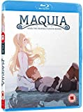 Maquia - Standard BD [Blu-ray]