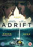 Adrift [DVD] [2018]