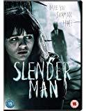 Slender Man [DVD] [2018]
