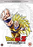 Dragon Ball Z Movie Complete Collection: Movies 1-13 + TV Specials [DVD]