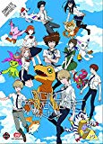 Digimon Adventure Tri: The Complete Movie Collection [DVD]