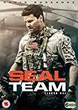 SEAL Team - Season 1 [DVD] [2018]