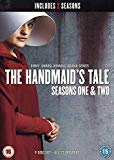 The Handmaid'S Tale Season 1-2 [DVD] [2018]