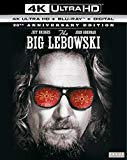 The Big Lebowski (4K UHD Blu-Ray) [2018] [Region Free]