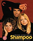 Shampoo [The Criterion Collection] [Blu-ray] [2018]