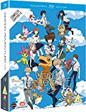 Digimon Adventure Tri: The Complete Movie Collection Blu-ray