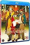 Tokyo Godfathers - Blu-ray