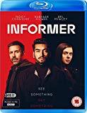 Informer [Blu-ray]