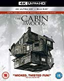 The Cabin in the Woods 4K [Blu-ray] [2018]