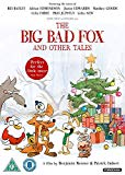 The Big Bad Fox & Other Tales [DVD] [2018]
