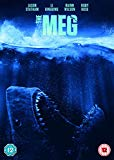 The Meg  [2018] DVD